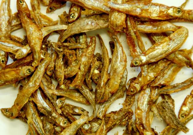 Lake victoria sardine rastrineobola argentea feedipedia for Menhaden fish meal