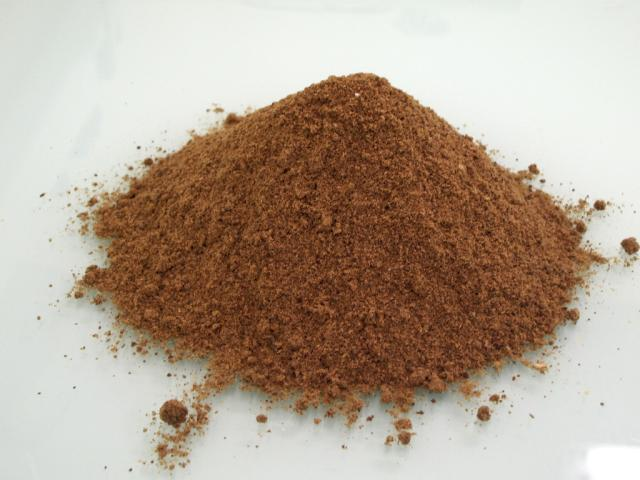 analysis of nutrient composition in fermented fish meal Fish meal, or fishmeal, is a commercial product mostly made from fish that are not generally used for human consumption a small portion is made from the bones and offal left over from processing fish used for human consumption nutrient composition.