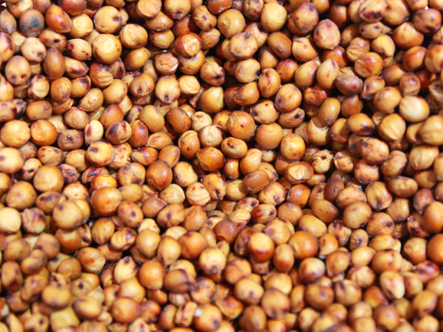 Image result for Sorghum Seed